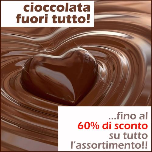 Cioccolata Fuori Tutto