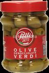 polli olive verdi denocciolate gr.300