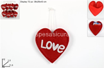 cuore tessuto c/tasca mo002540