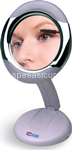 specchio illuminato 85690b