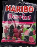 haribo caramelle berries gr.175