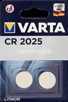 varta cr 2025 pz.2