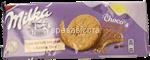 milka choco & cereals gr.168