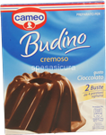 cameo budino cremoso cioccolato gr.180