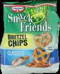 cameo bretzel chips classico gr.100