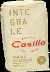 casillo farina integrale gr.1000