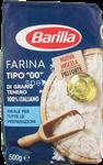 """barilla farina """"00"""" gr.500"""
