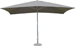 ombrellone p/centr 3x4 grigio om807139
