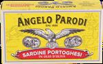angelo parodi sardine o.o.gr.120