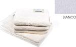 sophie asciugamano bianco  60x100 010290