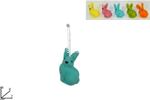 appendino coniglio color 9cm je0062$$