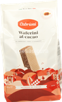 cabrioni wafer cacao gr.400