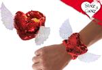braccialetto cuore 548117