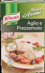 knorr magia aromi aglio/prez.8 dadi gr88