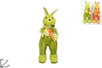 coniglietto c/carota 40cm mi005101 $$