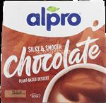 alpro dessert cioccolato 4x125gr