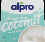 alpro dessert cocco 4x125gr