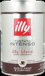 illy caffe'espresso gr.250
