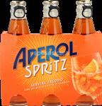aperol spritz 9° ml.175x3