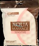 arix aqua massage guanto spugna 956