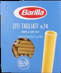 barilla 074 ziti tagliati gr.500
