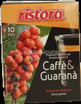 ristora  caffe'& guarana'10 stick gr.100