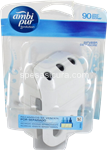 ambipur 3volution diffusore elettrico