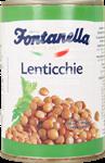 fontanella lenticchie latt.gr.400