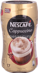 nescafe'cappuccino barattolo gr.250