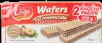 elledi wafers nocciola gr.125x2