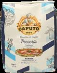 caputo farina 00 pizzeria kg.5