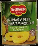 del monte ananas fette sciroppo gr.836