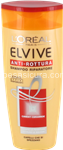elvive shampoo nutriceramide ml.250