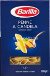 barilla 077 penne candela gr.500