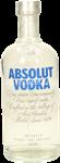 absolut vodka classica 40¦ ml.700