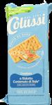 colussi crackers non salati gr.500