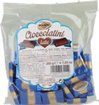 socado cioccolatini al latte gr.200