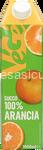 delizie succo arancia 100% brick ml.1000