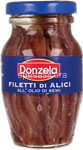 donzela filetti di alici vasetto gr.160