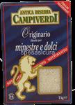campiverdi riso originario gr.1000