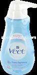 veet crema sensibili easy pump ml.400