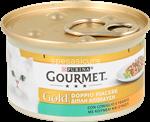 gourmet gold doppio piacere con/feg.gr85