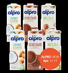 alpro box gusto 6x1lt