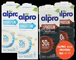 alpro box protein 4x1lt
