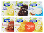 alpro box dessert 24x125 gr