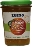zuegg confettura s/z arance gr.250