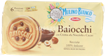 mulino b.baiocchi nocciola gr.336