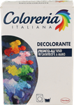 coloreria italiana decolorante