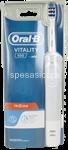 oral b spazzolino vitality trizone