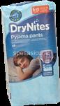 huggies drynites 8-15 anni boy pz.9